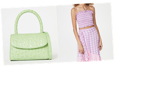 In the Mood For Some Spring Shopping? These 31 Pieces Are All on Sale Right Now