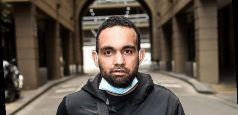 Aboriginal man sues over alleged police brutality after bike light arrest
