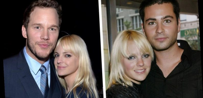 Anna Faris Admits 'Competitiveness' Was An Issue In Both of Her Past Marriages