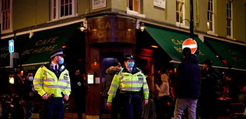 Undercover police to roam bars and clubs to protect women from predatory men