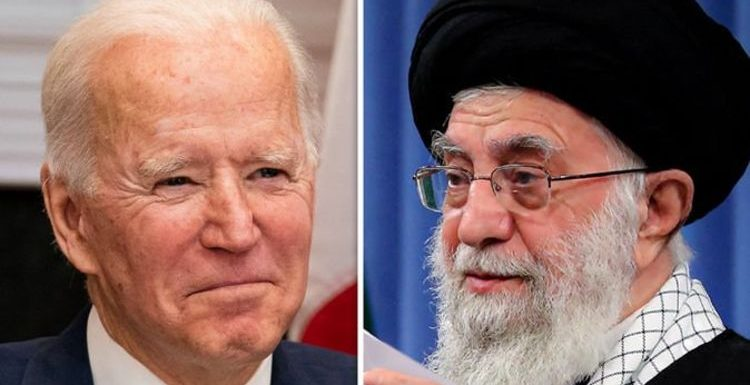 Iran Supreme Leader urges uranium enrichment to start 'immediately' as US tensions grow