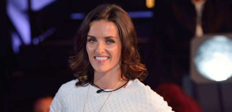 B*Witched star relives horror as 'angry neighbour threatened her with chainsaw'