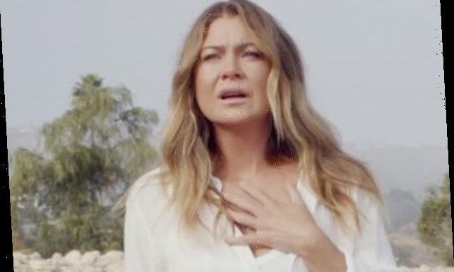 Grey's Anatomy Promo Reveals Another Big Comeback: It's [Spoiler]!