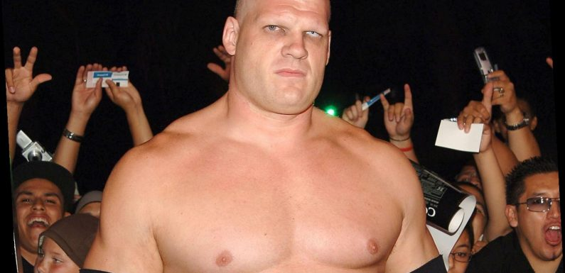 Wrestler Kane to Be Inducted into WWE Hall of Fame: 'This Is the Greatest Honor'