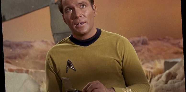 William Shatner Reveals He Has 'Never Watched' an Episode of Star Trek: 'It's All Painful'