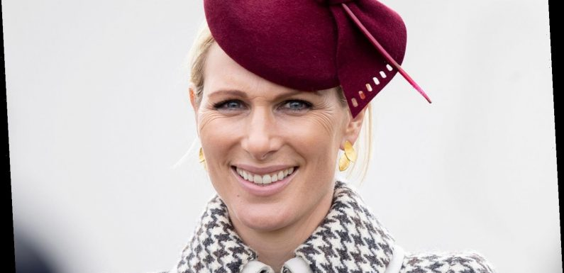 Is the Queen's Granddaughter Zara Tindall the First Royal to Give Birth at Home?