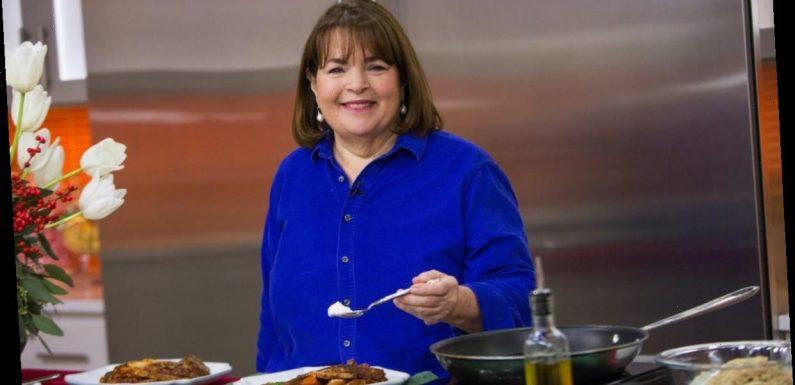 'Barefoot Contessa' Ina Garten's Make-Ahead Mini Frittata Recipe Is Perfect for Meal Prep
