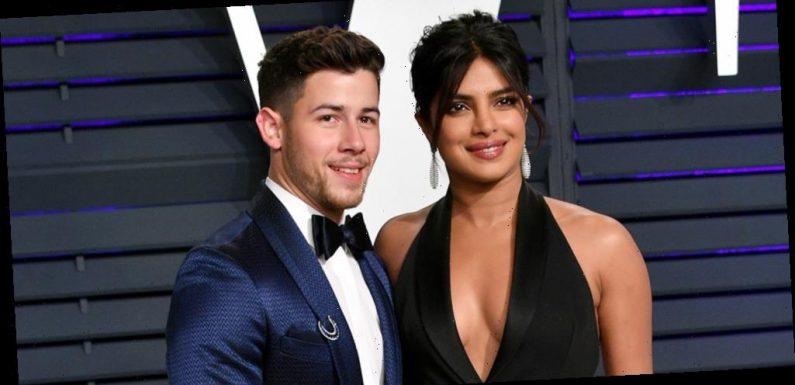 Celeb Couple Nick Jonas & Priyanka Chopra Will Announce Oscar Nominations Next Week!