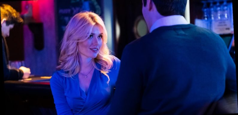 Shadowhunters' Katherine McNamara & Matthew Daddario Meet For The First Time In Exclusive 'Trust' Clip!