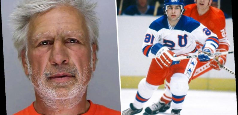 'Miracle On Ice' hockey star Mark Pavelich found dead at mental treatment center more than a year after beating neighbor