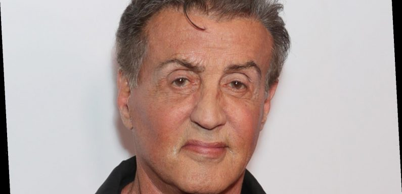 Sylvester Stallone Gets Candid About Being Broke