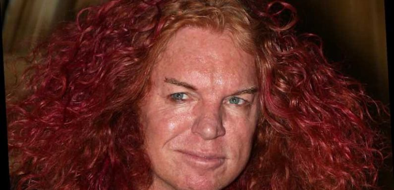 Whatever Happened To Carrot Top?