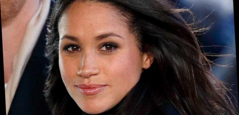 Meghan Markle's Half-Sister Has Harsh Words For Her After Oprah