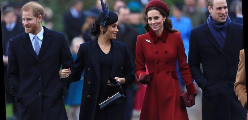 Meghan Markle's Comments On Kate Middleton Have Prince William Upset