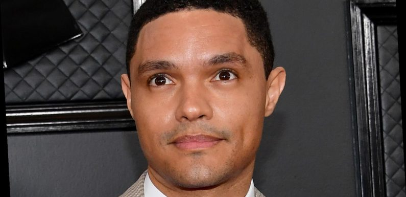 Where Does Trevor Noah Live And How Big Is His House?