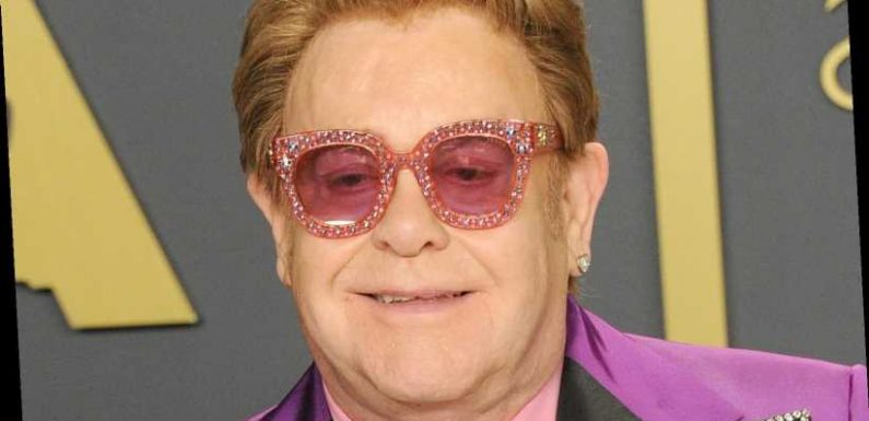 How Elton John Really Feels About Taron Egerton