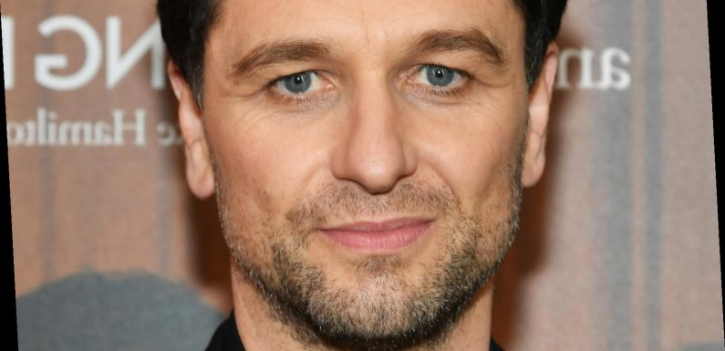 Matthew Rhys' Net Worth: The Perry Mason Star Makes More Than You Think