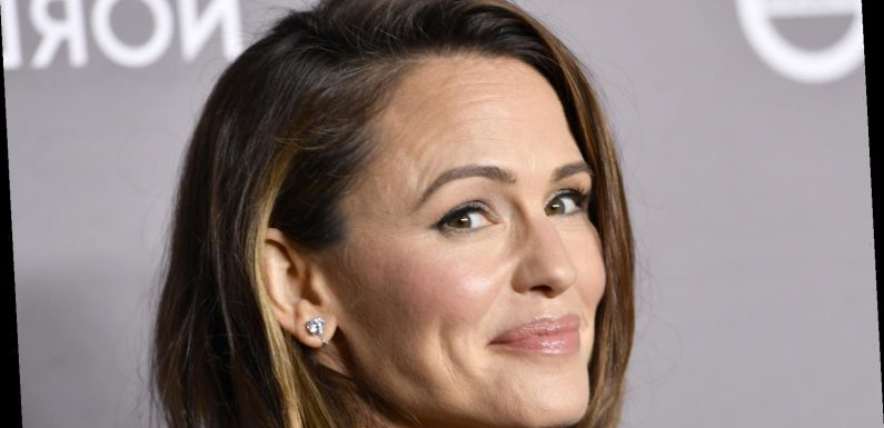 Here's Why Jennifer Garner's Daughter Got Booted From Her Soccer Team