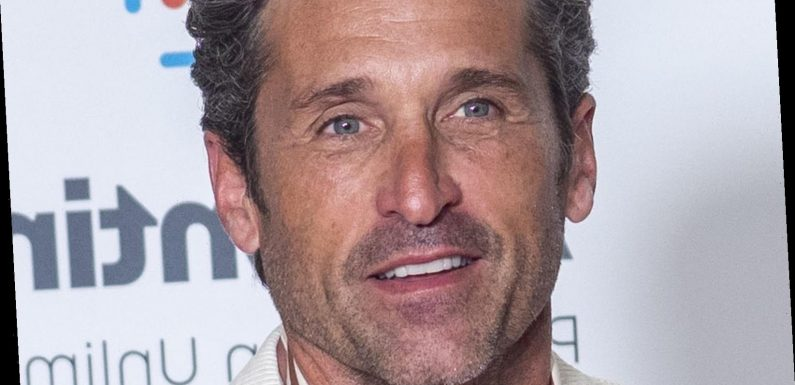 The Surprising Reason Grey's Anatomy Fans Think McDreamy Is Alive