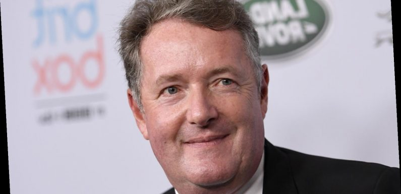 All The Times Piers Morgan Went Too Far