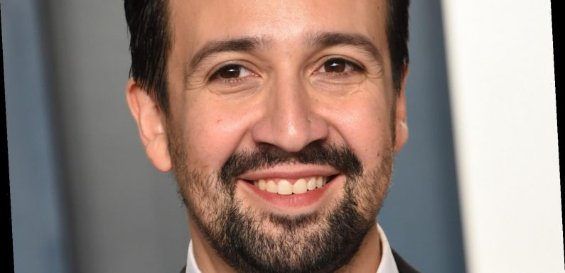 What You Don't Know About Lin-Manuel Miranda