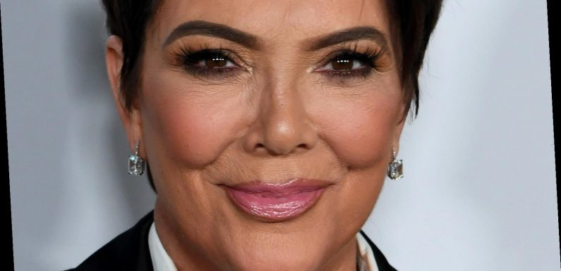 Kris Jenner Reveals The Truth About Her Money Managing Issues