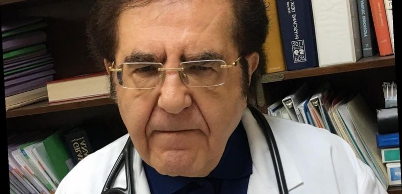 The Truth About Dr. Nowzaradan's Messy Divorce