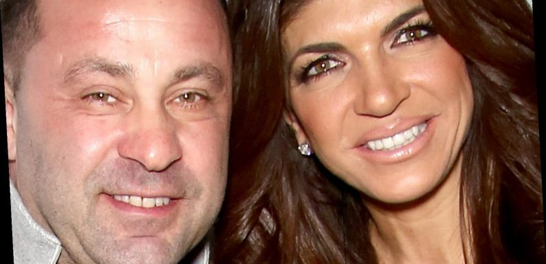 The Truth About Joe Giudice's Relationship With Teresa's Boyfriend