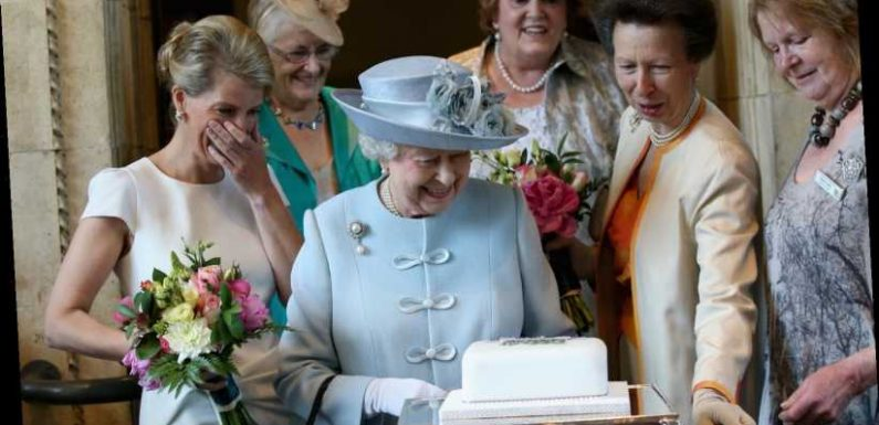 The One Dessert Queen Elizabeth Has Every Day