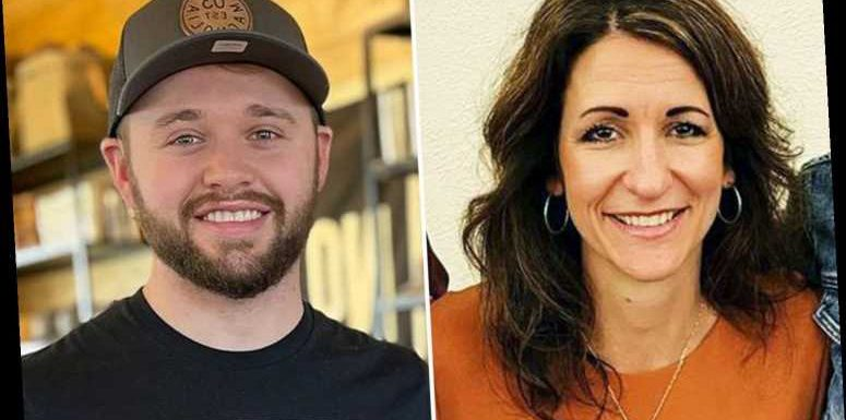 Justin Duggar's mother-in-law Hilary shuts down fan rumors Jason, 20, is dating one of her daughters
