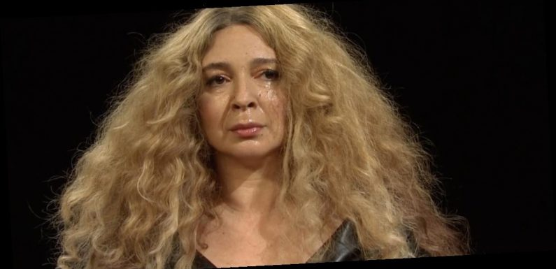 Maya Rudolph Plays Beyonce Taking on 'Hot Ones' Challenge in Hilarious 'Saturday Night Live' Sketch – Watch Now!