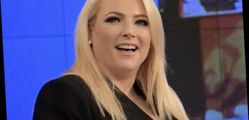 'The View': Meghan McCain Talks Status as 'Supervillain' and Feuding With Co-Hosts