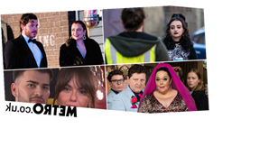 Corrie sparks fly, EastEnders marriage shock and 18 more soap spoilers