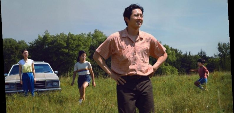 'Boogie' Opens With $1.2M; 'My Salinger Year' Premieres; 'Minari' Makes Its Way To South Korea – Specialty Box Office