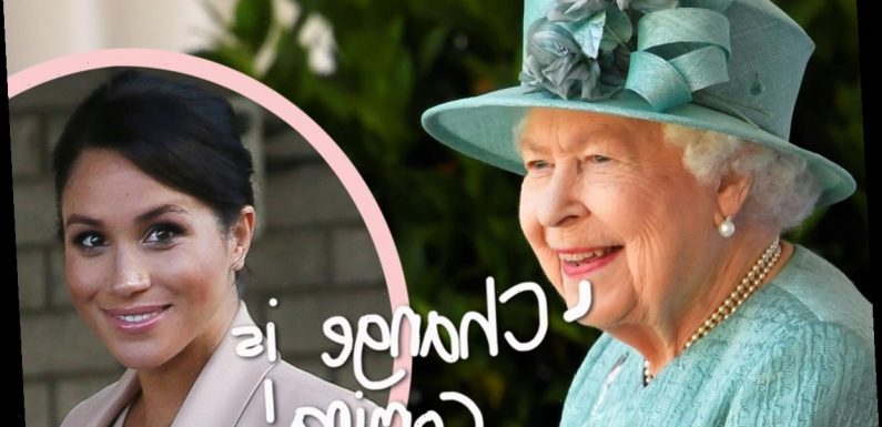 Queen Elizabeth Hiring Diversity Team After Meghan Markle's Racism Claims – What That Could Look Like…