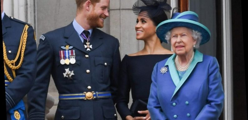Prince Harry Revealed the Queen Has Received 'Really Bad' Advice From Advisors