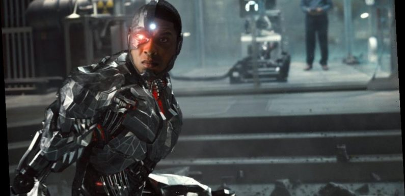 Ray Fisher Demands WarnerMedia Reveal 'Justice League' Investigation Findings Following CEO Ann Sarnoff's Comments