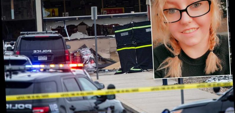 Rikki Olds, 25-year-old killed in Boulder shooting, was 'dedicated' employee