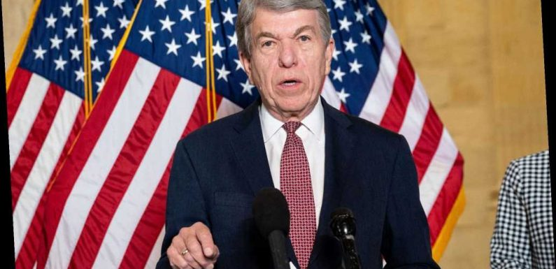 Roy Blunt becomes fifth Republican senator to not seek re-election in 2022