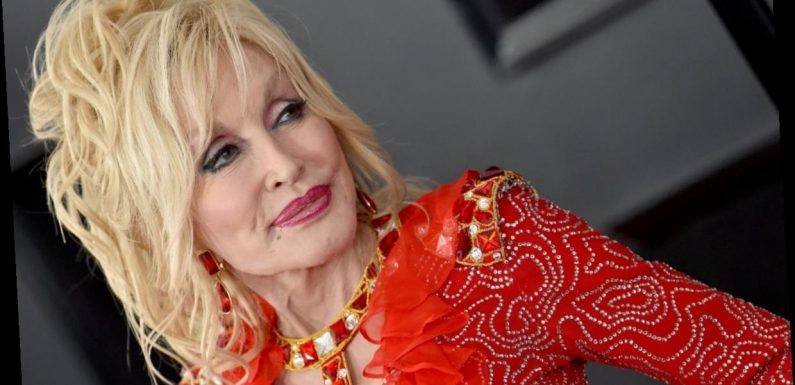 What Dolly Parton Wants From America's Political Leaders