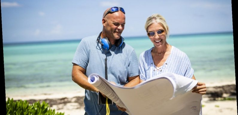 'Renovation Island': Bryan Baeumler Hints New Episodes Are 'Coming Soon'