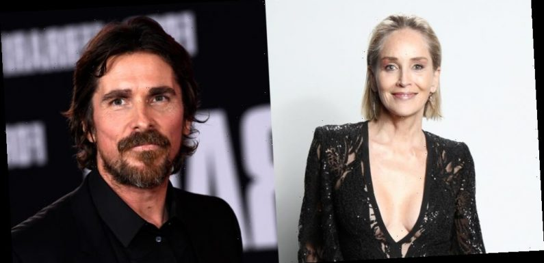 Sharon Stone Defends Christian Bale's Infamous 'Terminator' Set Ourburst