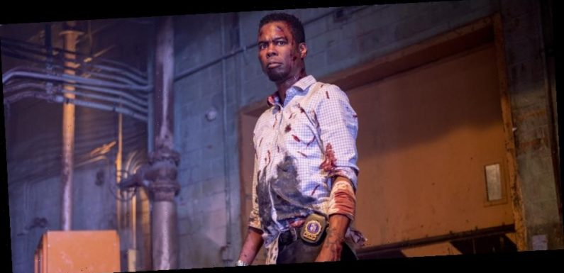 'Spiral' Trailer: Chris Rock Opens 'The Book of Saw'