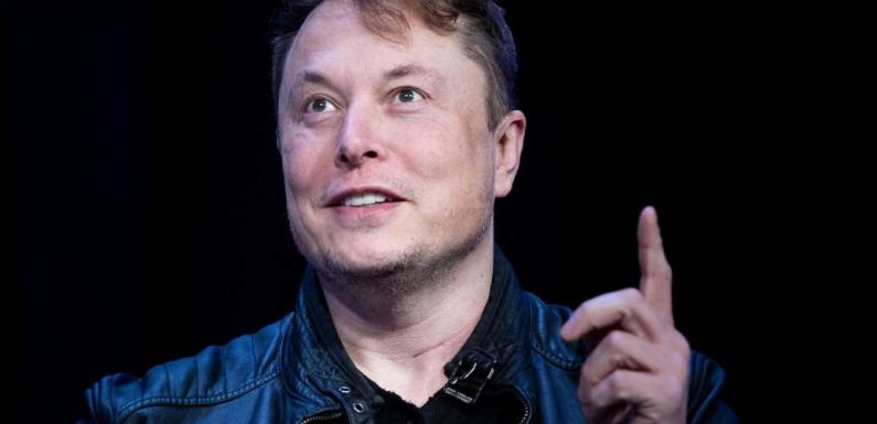 Tesla now taking bitcoin as payment for cars, Elon Musk says