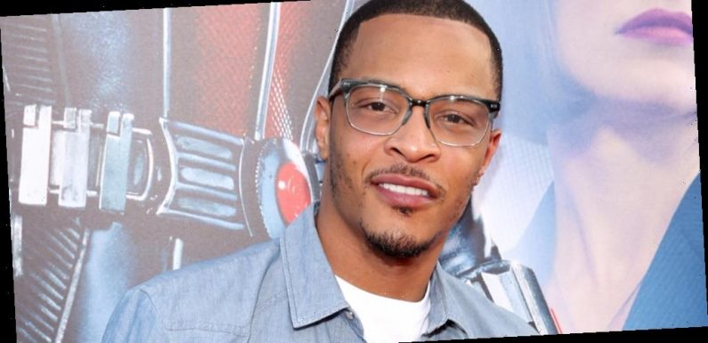T.I. Will Not Be Part of 'Ant-Man 3′ Amid Sexual Abuse Accusations
