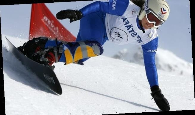 French Olympic snowboarder, 40, killed in an avalanche in Switzerland
