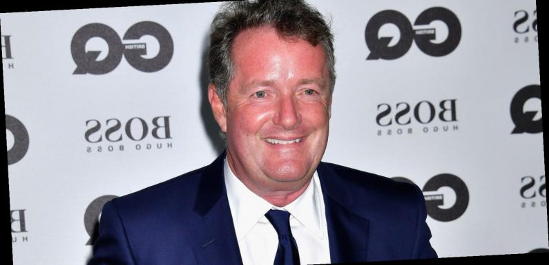 After much-criticized Meghan and Harry commentary, Piers Morgan exits 'Good Morning Britain'