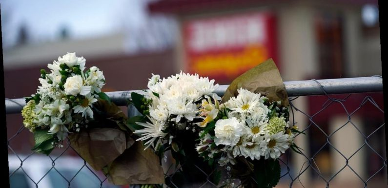 Barista at Boulder grocery store hid coworker, 69, under trashcans during deadly shooting