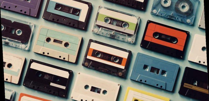 Dutch inventor of cassette audio tape dies at 94