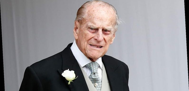 Prince Philip 'obviously knows' about Prince Harry, Meghan Markle's Oprah interview, source says
